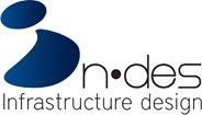Indes A/S - Infrastructure design