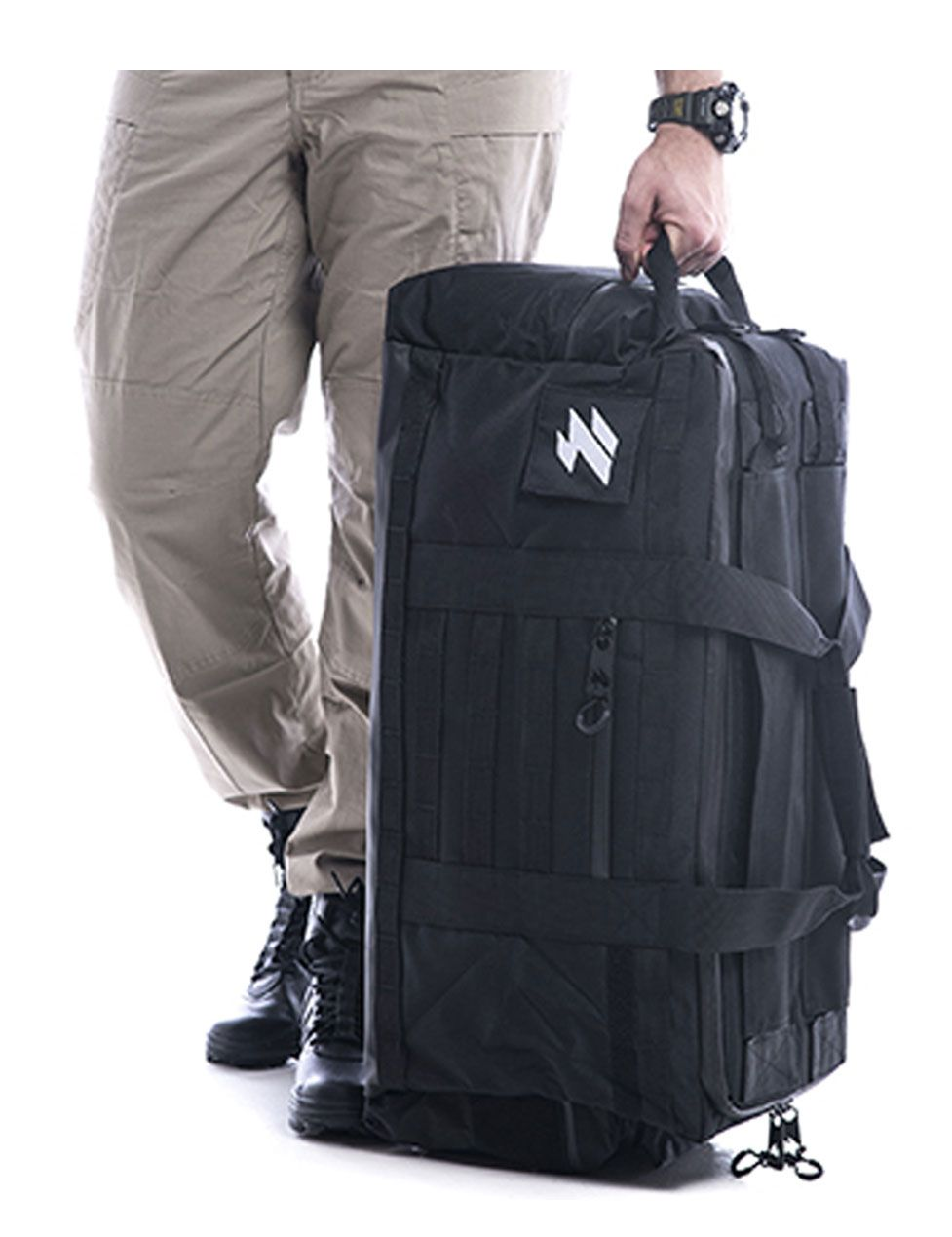 Nansus stor 70l bag