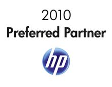 Preferred Partner 2010